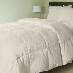 Super Soft Cotton 600 Thread Count 500 GSM Comforter 100% Egyptian Cotton