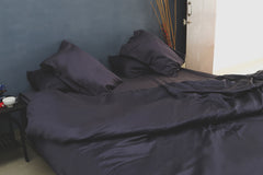 <p>Duvet Set<br />1 Duvet Cover- 2 Pillow Shams</p>