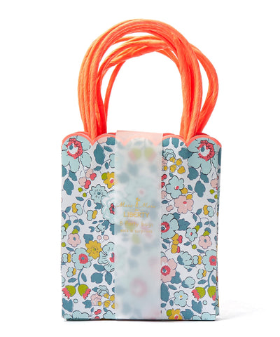 Meri Meri Betsy Liberty Party Bag (8 Set)