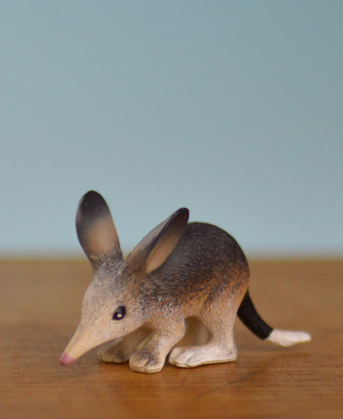 Science and Nature Bilby