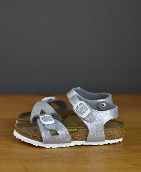 Birkenstock Rio BF Magic Galaxy Sandal