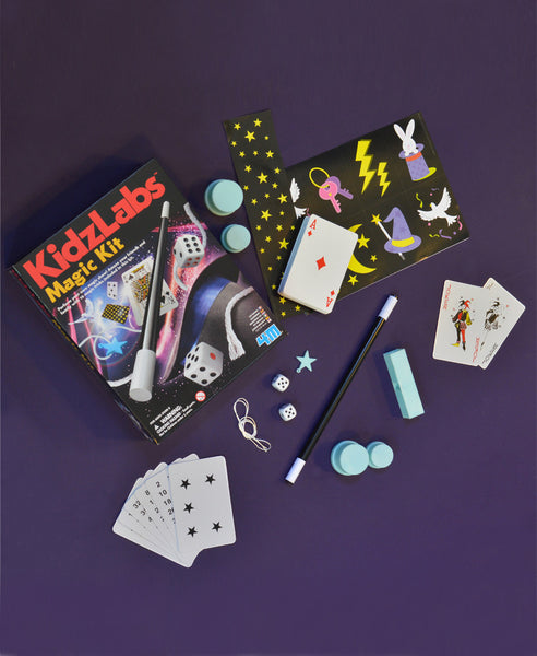 K.L Magic Kit