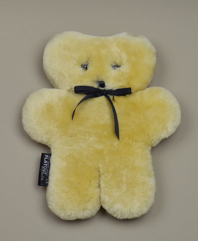 Flatout Bear - Honey Large