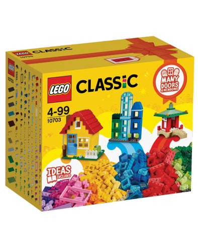 Lego Classic Creative Builder Box