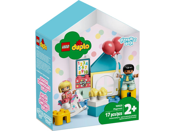 Lego Duplo Playroom