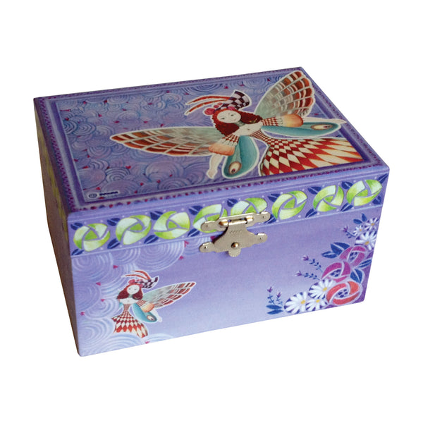 Svoora Music Jewellery Box - Roxane