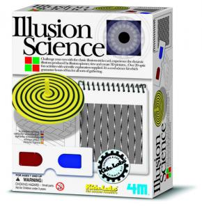 K.L Illusion Science