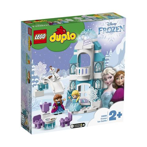 Lego Duplo Frozen Ice Castle