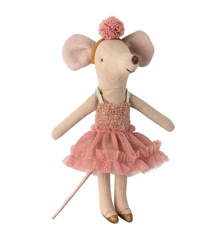 Maileg Dance Mouse Mira Belle