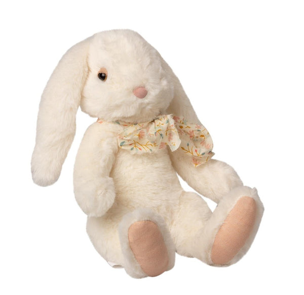 Maileg Fluffy Buffy Bunny Large White