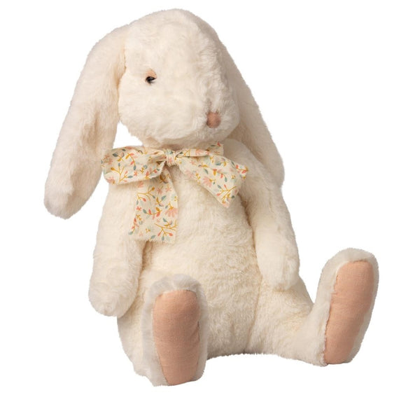 Maileg Fluffy Buffy Bunny X-Large White