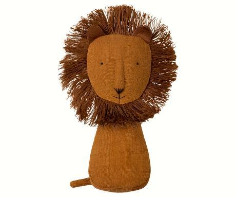 Maileg Rattle Lion