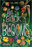 Big Book of Blooms by Yuval Zommer