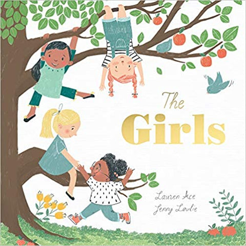 The Girls by by Ace and Lovlie