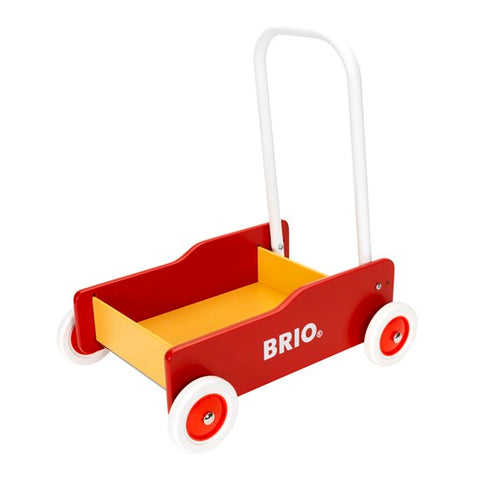 Brio Toddler Wobbler Cart