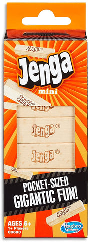 Jenga Original - Pocket Sized