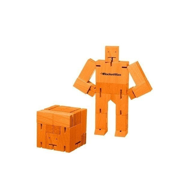 Cubebot Micro - Orange
