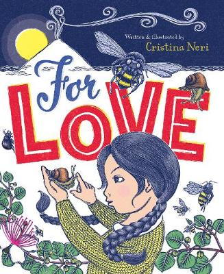 For Love by Cristina Neri