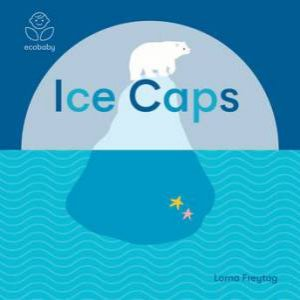Eco Baby Ice Caps by Lorna Freytag