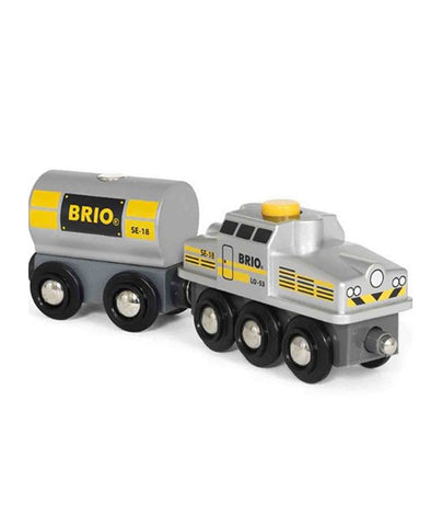 Brio Limited Edition Train 2018