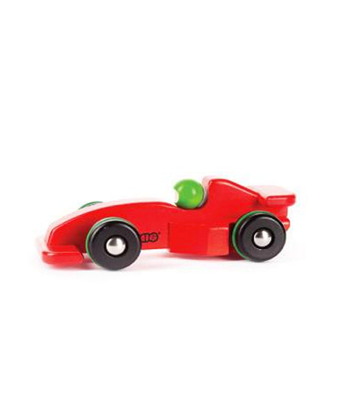 Bajo Formula One Racing Car