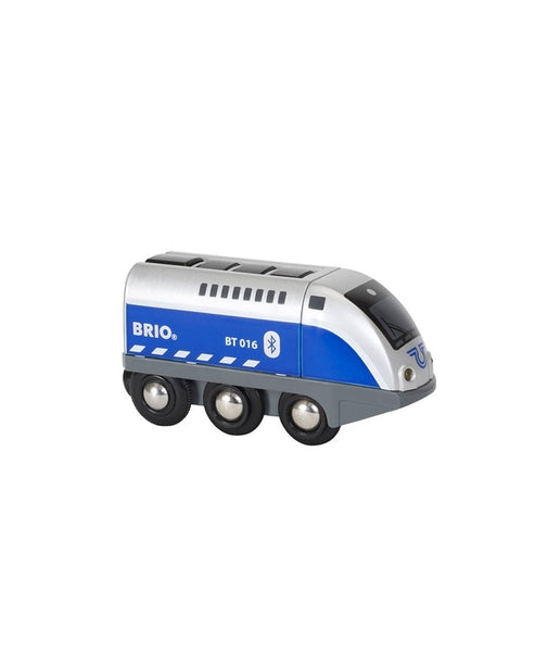 Brio Battery train with app function
