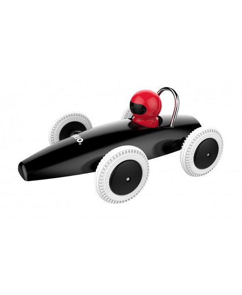 Brio Race Car Special Edition Black/Red