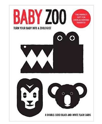 Baby Zoo. Turn Your Baby Into A Zoo