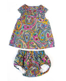 Pretty Wild Kids Baby Twin Set - Liberty