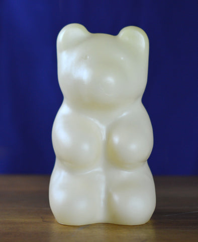 Heico Gummy Bear - White
