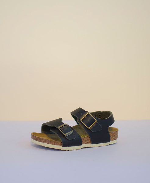 Birkenstock New York BF Fashion Pull Up - Narrow