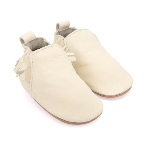 Boumy Bao Shoe Cream Leather