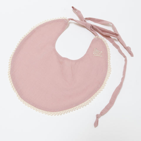 Pretty Wild Chloe Bib Light Pink