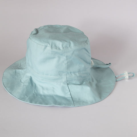Pretty Wild Charlie Summer Hat Light Blue