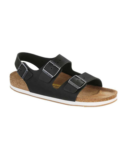 Birkenstock Milano NL Oiled Leather
