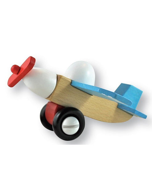 Discoveroo Construction Set Plane