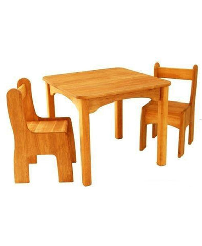 Drewart - Table and Two Chairs