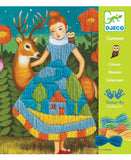 Djeco Drop Stitch Dress