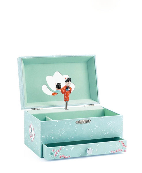 Djeco Little Big Room Aiko Melody Music Box
