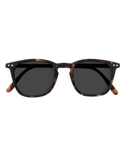 Izipizi: Sun Junior Sunglasses Collection: E Shape: Tortoise