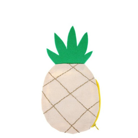 Meri Meri PIneapple Purse