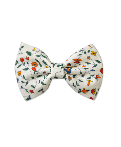 Pretty Wild Georgie Single Bow Liberty Summer Vines
