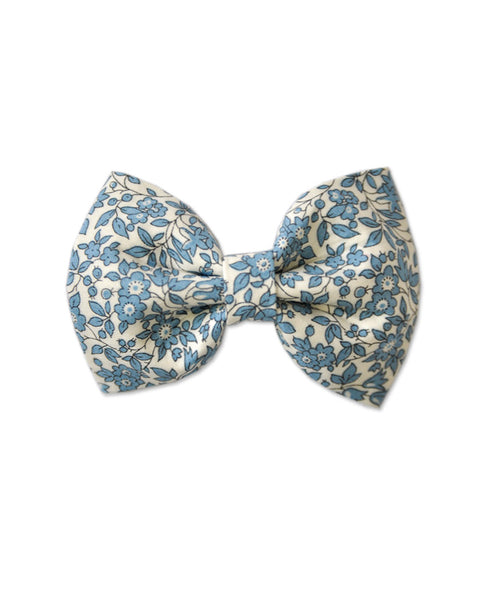 Pretty Wild Georgie Single Bow Liberty Chamomile