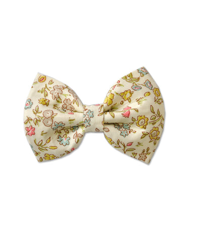 Pretty Wild Georgie Single Bow Liberty Danish Flowers