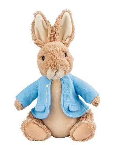 Gund Peter Rabbit Medium Plush 20cm
