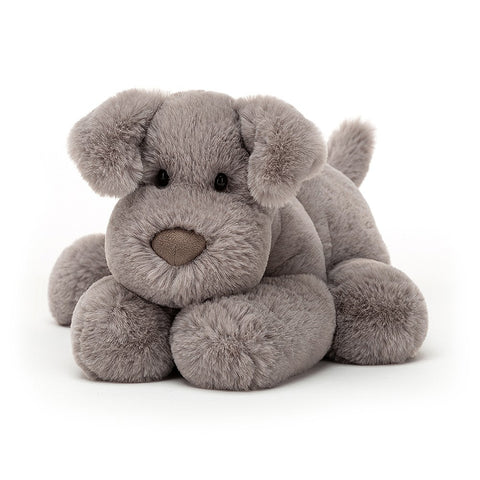 Jellycat Huggady Dog (Medium)