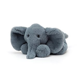 Jellycat Huggady Elephant (Medium)