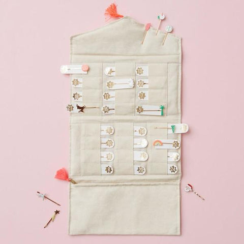 Meri Meri Advent Calendar Hairclips