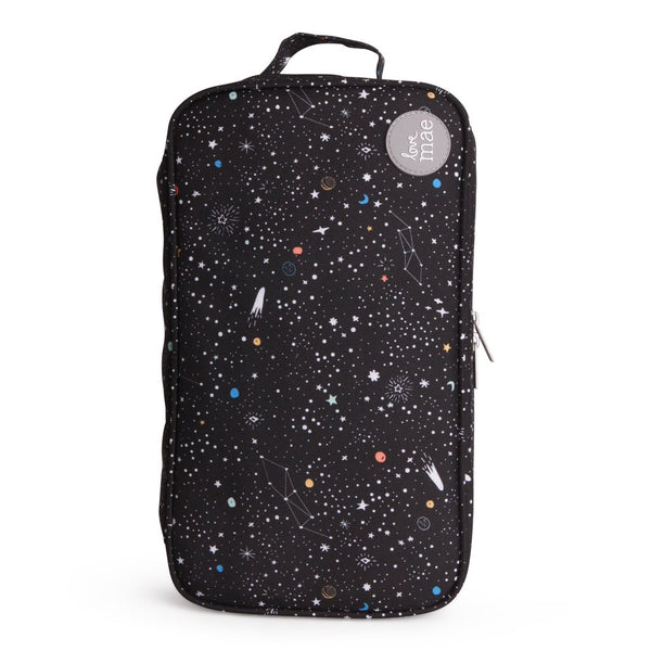 Love Mae Cooler Bag with Ice Brick - Space