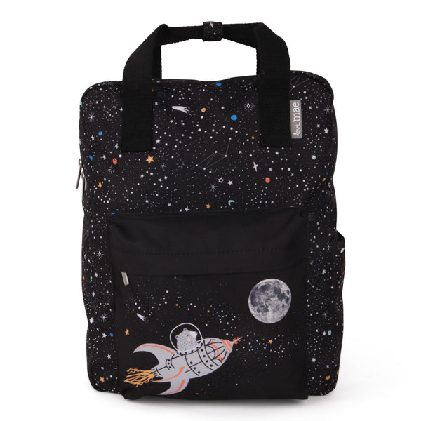 Love Mae Back Pack - Space